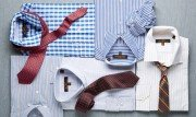 Pattern Play: Dress Shirts & Ties | Shop Now