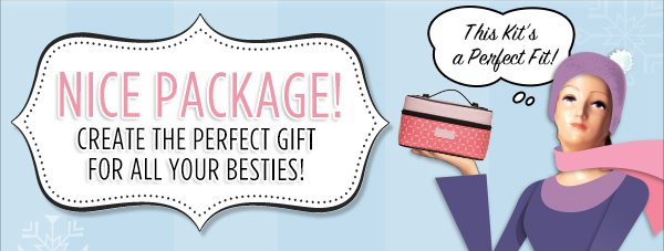 The gift you know they'll love—and wear!