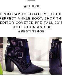 Shop #BestinShoe