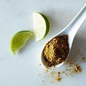 Curry Rub