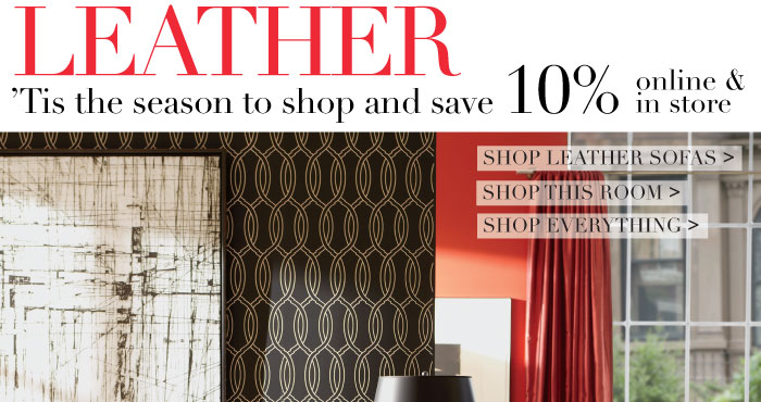 Save 10% in store and online