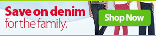 Shop Denim for the Family