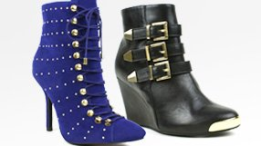 Shop the Trend: Ankle Boots