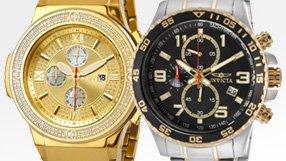 Mens' Premium Watches