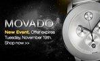 Movado Watch Sale
