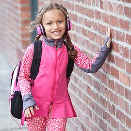 The Sporty Girl: Tween Activewear