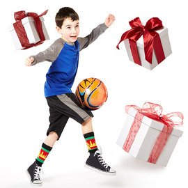 Fun & Sporty Gifts: Toys & Gear