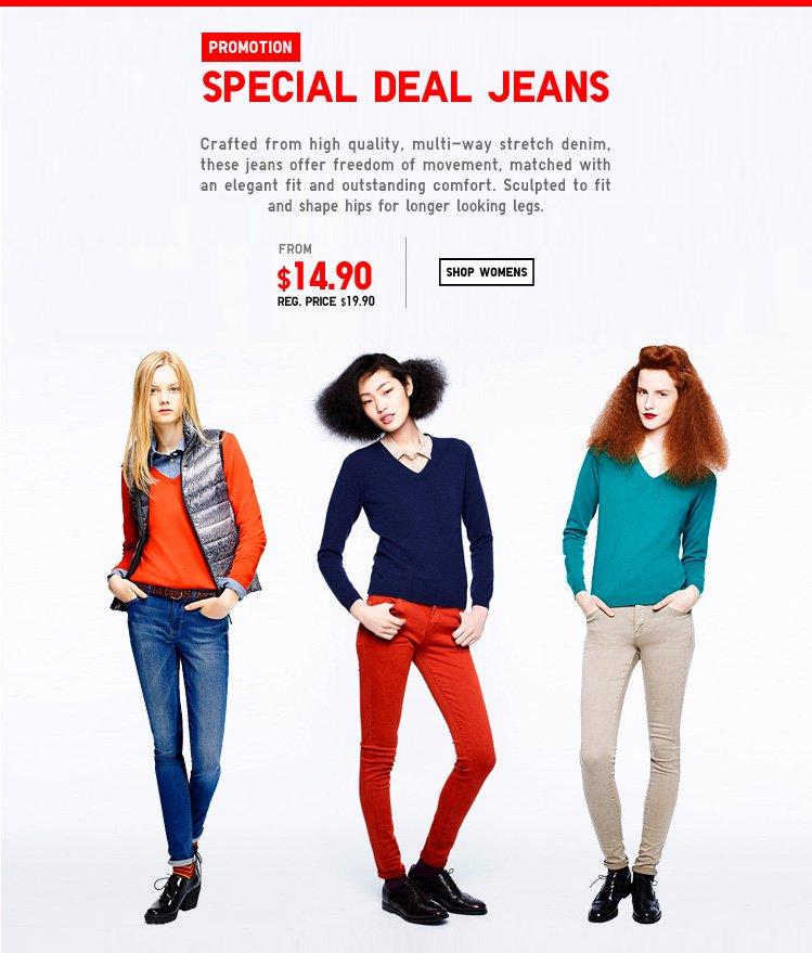 DealJeans