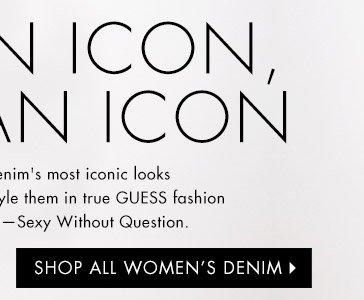 Shop All Women's Denim