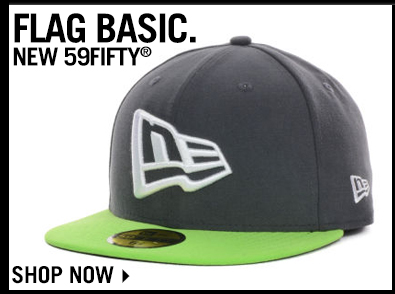 Shop New 59FIFTY Flag Basic