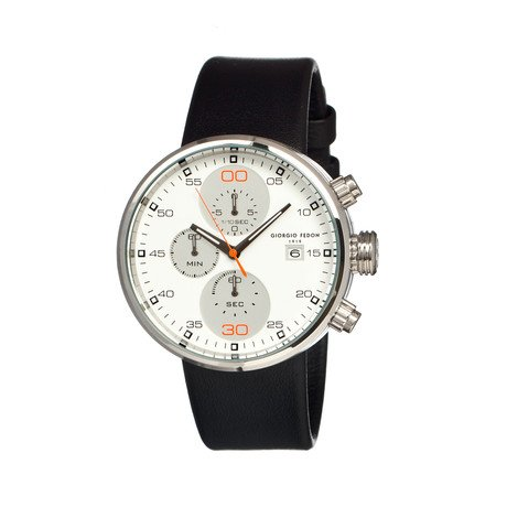 Giorgio Fedon 1919 Speed Timer II Mens Watch // GIOGFAY003
