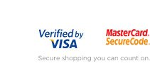 Secure shopping you can count on