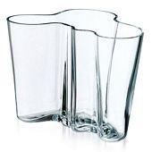 Alvar Aalto Vase Clear