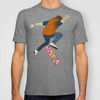 McFly T-shirt