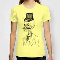Old Gentleman T-shirt