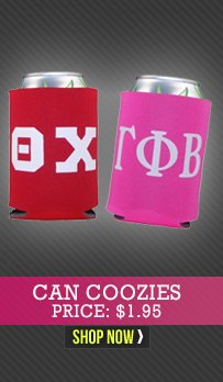 Coozies