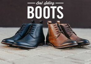 Shop Best-Selling Boots from $60