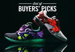 Shop Best of Buyers' Picks
