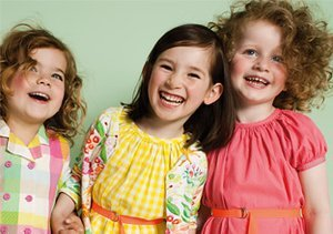 Oilily for Girls