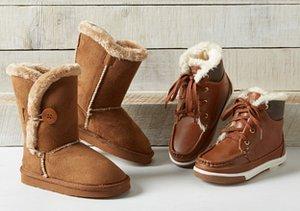 Rugged Bear Kids' Shoes