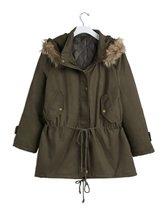 Clairmont Coat