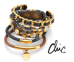 Chic Wrist Stack