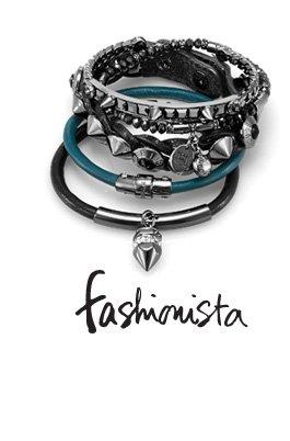 Fashionista Wrist Stack