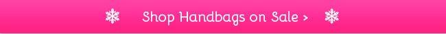 Shop Handbags on Sale