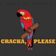 Cracka, Please