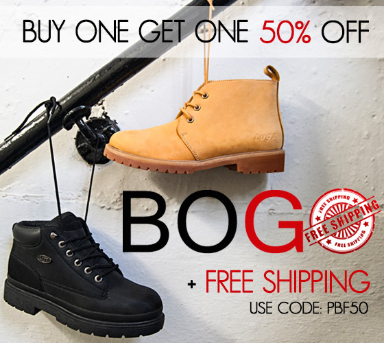 Pre Black Friday BOGO+ Free Shipping