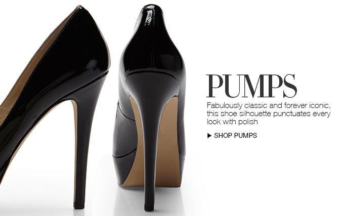 Shop Pumps for Women