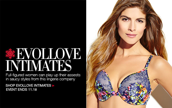 Shop Evolove Intimates For Women