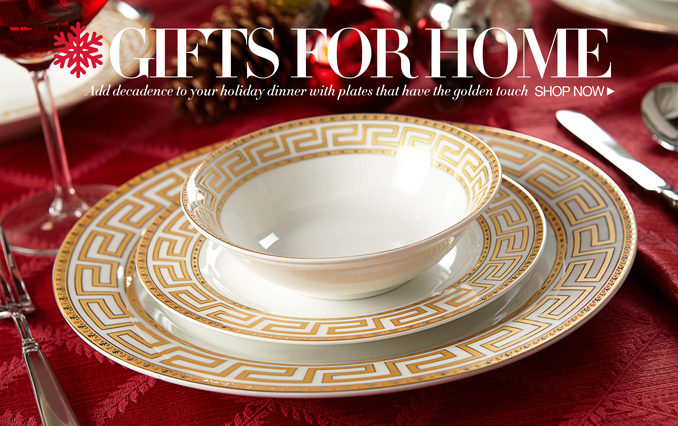 Gifts For Home Dinnerware