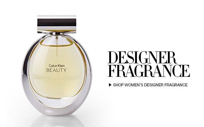 Shop Designer Fragrances
