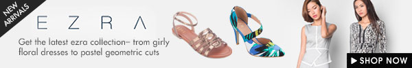 Shop Ezra new collection