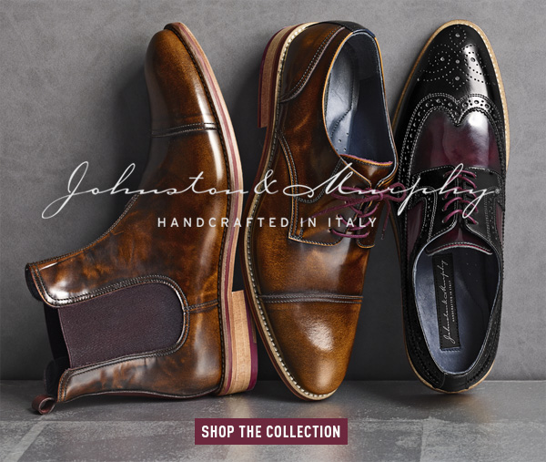 Handcrafted in Italy