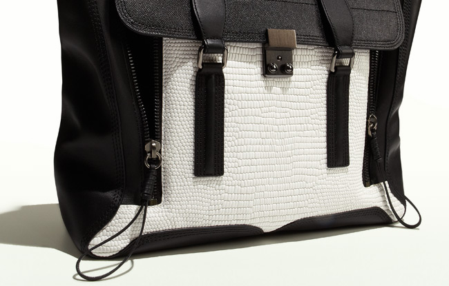 New 3.1 Phillip Lim Bags at  Contemporary/CUSP