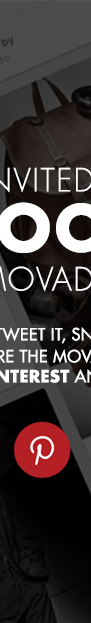YOU'RE INVITED TO GET SOCIAL WITH MOVADO - Pinterest