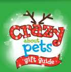 Crazy about pets | Gift guide