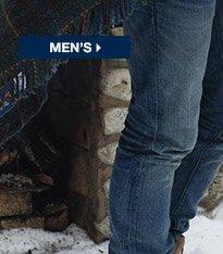 MEN'S BOOTS >