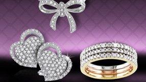 Diamonds Under $199.99