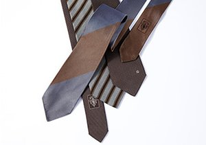 Tie Shop: Italian Designer Edition