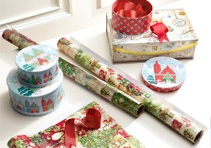 Punch Studio: Gift Wrap & Supplies