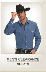 Mens Clearance Shirts on Sale