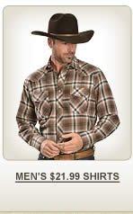 Mens 21 99 Shirts on Sale