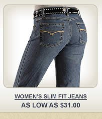 All Womens Slim Fit Jeans on Sale