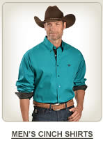 All Mens Cinch Shirts on Sale