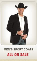 All Mens Sport Coats on Sale