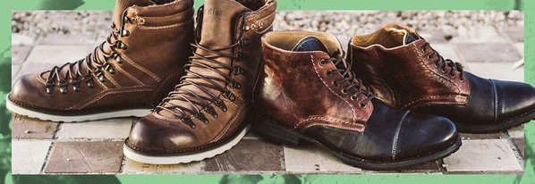 Shop Bed Stu Boots & More from $60