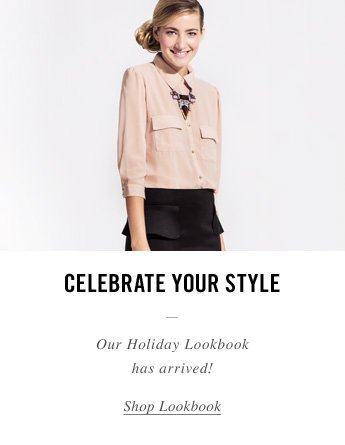 Celebrate Your Style